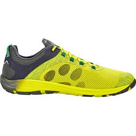 Jack Wolfskin Portland Chill Low Shoes Men flashing green